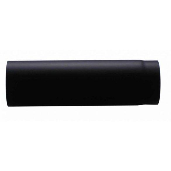 Acél füstcső DN150/500 mm