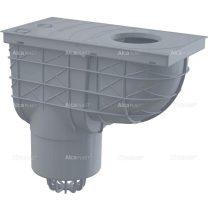 Esővíz bekötő akna Alcaplast AGV2S