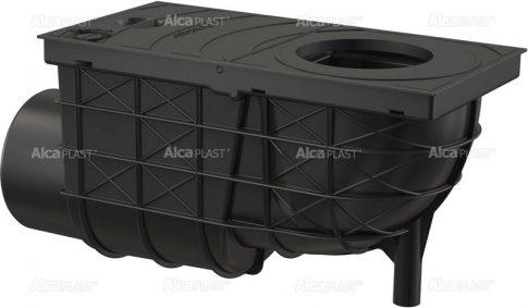Esővíz bekötő akna Alcaplast AGV3