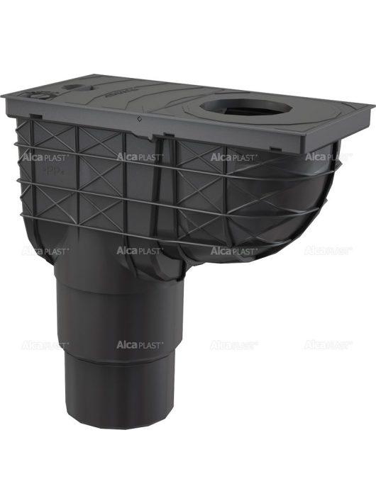 Esővíz bekötő akna Alcaplast AGV4