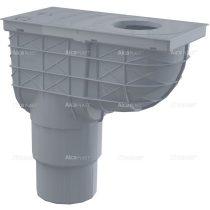 Esővíz bekötő akna Alcaplast AGV4S