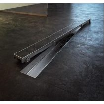 Zuhanyfolyóka rács Alcaplast Floor