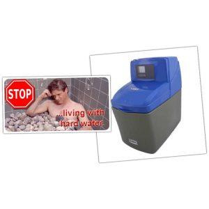 BWT Aquadial Softlife 10 vízlágyító