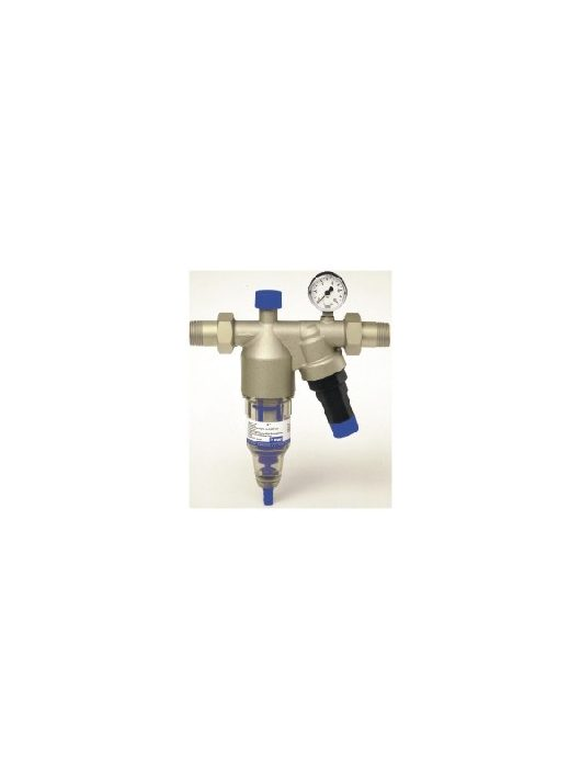 Vízszűrő-nyomáscsökkentő BWT Europafilter HWS 1
