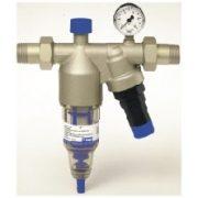 Vízszűrő nyomáscsökkentőval BWT Europafilter HWS 3/4