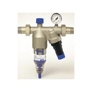 """BWT Europafilter HWS vízszűrő nyomáscsökkentővel 3/4"""" DN20"""
