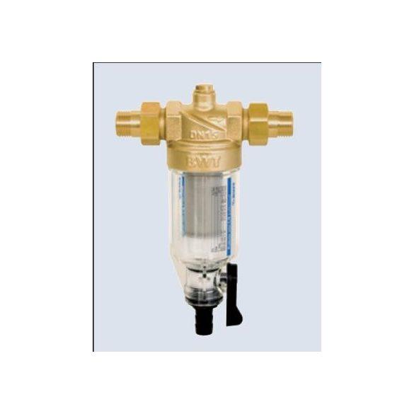 Vízszűrő BWT Protector Mini 1/2