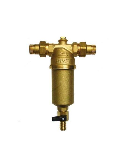 Melegvíz szűrő BWT Protector Mini 3/4