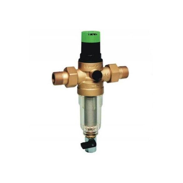 Vízszűrő és nyomáscsökkentő Honeywell FK06 1/2