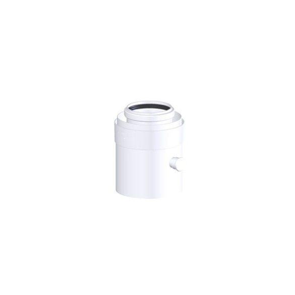tricox pps-alu 80/125 kondenzvíz leválasztó
