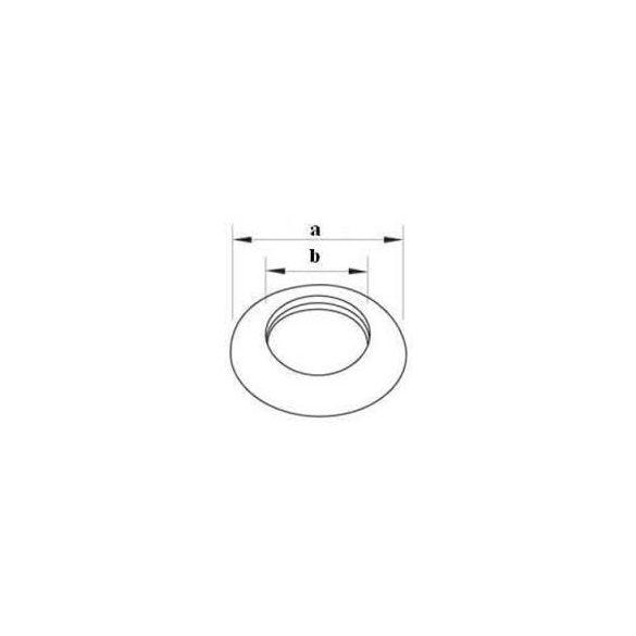 tricox TL30 takaró lemez 100 mm