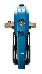 """BWT E1 HWS HIGIÉNIA vízszűrő és nyomáscsökkentő 3/4"""" DN20"""