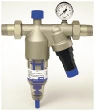 BWT Europafilter HWS vízszűrő nyomáscsökkentővel 1